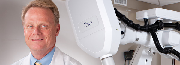 Largest Prostate SBRT Studies to Date Show Accuray CyberKnife® System Provides Excellent Prostate Cancer Survival Rates in Five or Fewer Sessions