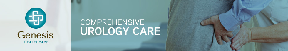 Comprehensive Urology Care